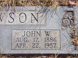 John Wesley Lawson