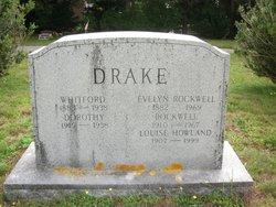 Evelyn <i>Rockwell</i> Drake