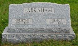 Herman Carl Abraham