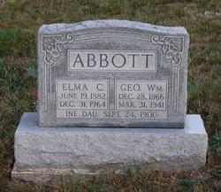 George William Abbott