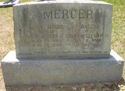 Basil Mercer