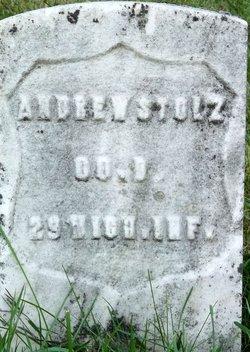 Andrew Stolz