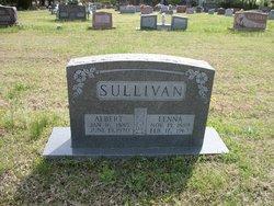 Albert Sullivan