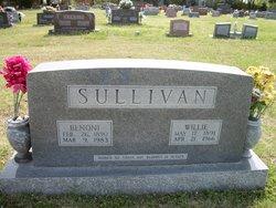 Willie Sullivan