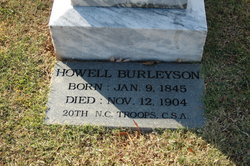 Howell Burleyson