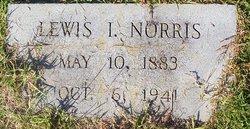 Lewis Irdell Norris