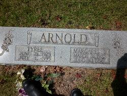 Raymond Tyree Arnold