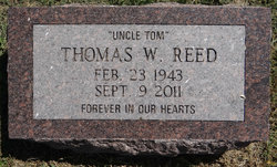 Thomas Winfield Tom Reed