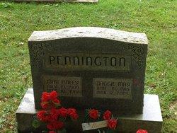 John Finley Pennington