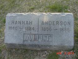 Hannah Ault