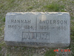 Anderson Ault