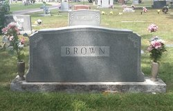 Fannye Belle Mimmie <i>Whitworth</i> Brown