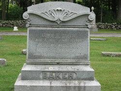Maria Chloe <i>Knowlton</i> Baker