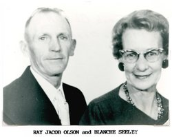Blanche <i>Seely</i> Olson