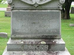 Franklin Levi Baker