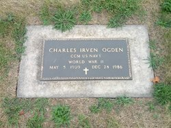 Charles Irven Ogden
