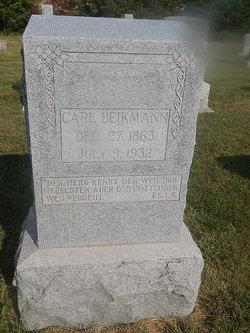 Carl Beikmann