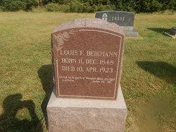 Louis F Beikmann