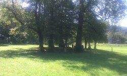 Ruffner Family Cemetery