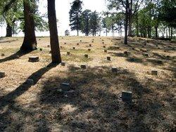 State Hospital Cemetery