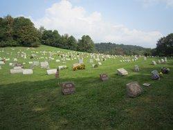 Stahl Mennonite Cemetery