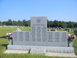 Emeus Cemetery