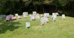 John C. Brooks Family Cemetery