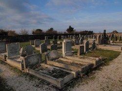Edgcumbe Methodist Chapel Graveyard