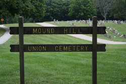 Mound Hill Cemetery