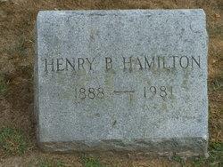 Henry Beekman Hamilton