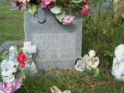 Pearl B. <i>Parrott</i> Appleby