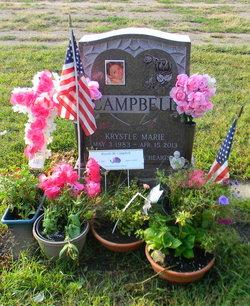 Krystle Marie Campbell