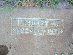 Herbert M Keedy