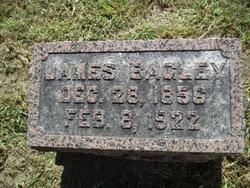 James Bagley