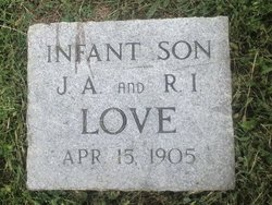 Infant Love