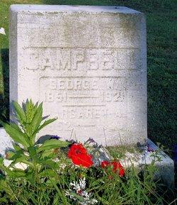 Margaret Alice <i>Myers</i> Campbell Drake
