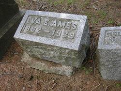Eva E <i>Morris</i> Ames