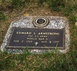 Mary J. <i>Herin</i> Armstrong