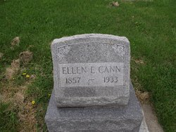 Ellen Elizabeth <i>Smithers</i> Cann