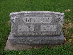 Philip Bruder