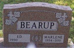 Marlene Lynn <i>Simmonds</i> Bearup