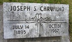 Joseph S. Carvalho
