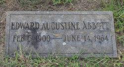 Edward Augustine Abbott