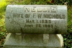 Nellie Nichols