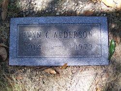 Ivan Alderson