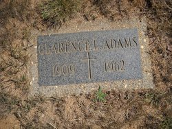 Clarence L. Adams