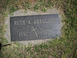 Ruth A. Arbogast
