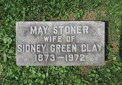 May <i>Stoner</i> Clay
