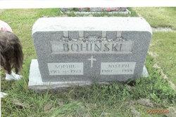 Joseph Francis Bohinski