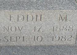Eddie M Lineback